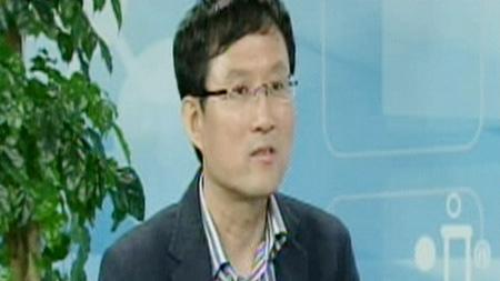 윤호섭, 한국전자통신연구원 박사