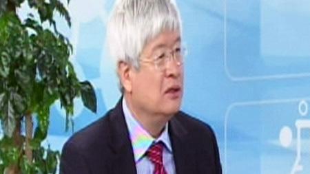 안남성, 한국에너지기술평가원 원장