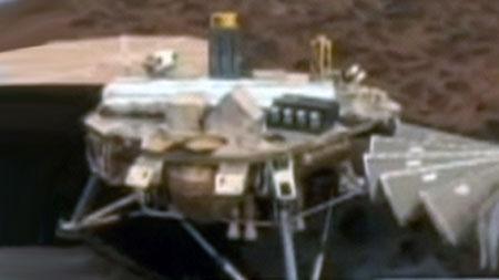 화성 탐사 이야기