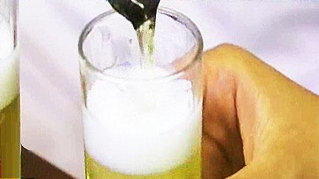 술, 백해무익?!