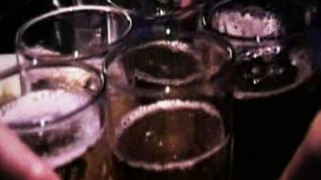 술이 문제냐 사람이 문제냐, 음주폭력