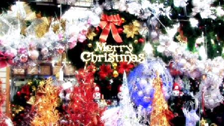 [라이프앤조이] 크리스마스 대작전
