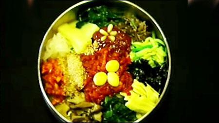 전주를 대표하는 한국의 맛