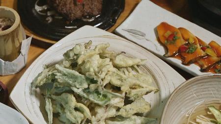 건강을 부르는 자연밥상, 경남 양산