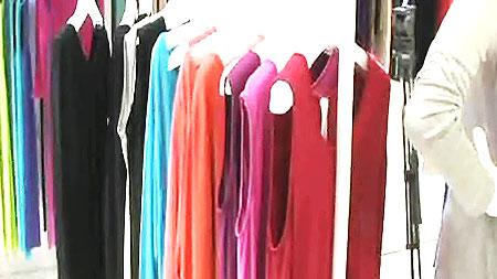 과학기술과 만난 옷, '천의무봉'에 도전하다