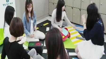 [마이웨이] 창의 교육의 요람, 영진전문대학 유아교육과