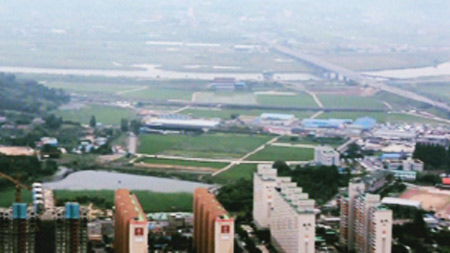 영산강을 품은 나주의 2천 년의 역사