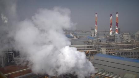 국가기후환경회의, 미세먼지 문제 해결을 위한 국민정책 제안 발표