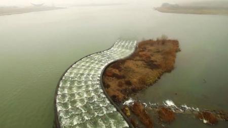 소리 없는 아우성, 위기의 낙동강