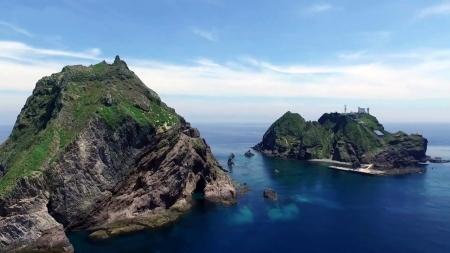 대한민국 생태섬, 독도·울릉도를 가다