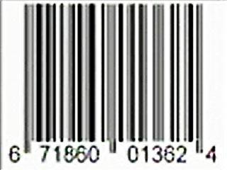 바코드(Bar Code)