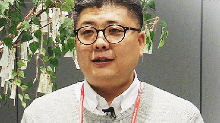 청소년의 꿈을 응원하는 날개나눔 리더십 컨퍼런스 [김재호, 한화 프로모션본부]
