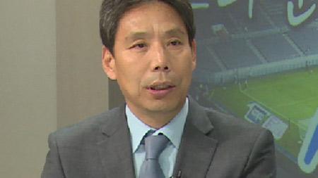 신문선, 성남FC 대표이사