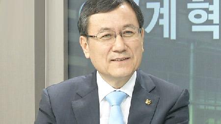 신성철, DGIST(대구경북과학기술원) 총장