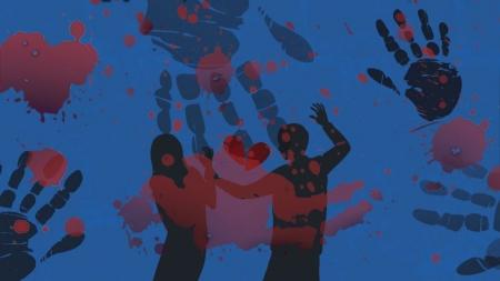'사랑'이란 가면을 쓴 범죄…데이트폭력