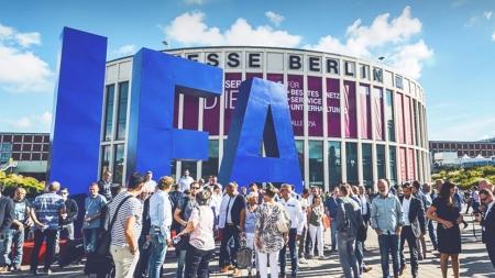 세계 3대 IT 전시회…'IFA 2018'