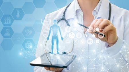 의료·헬스케어에 VR·AR 기술이 활용된다?