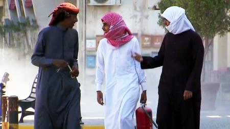 보건당국, 오늘 쿠웨이트에 역학조사관 파견