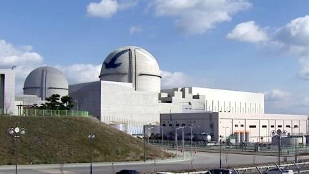 원안위, 신고리 원전 3호기 재가동 승인