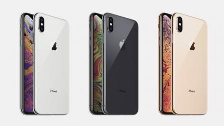 애플 '아이폰 XS' 발표…변화는?