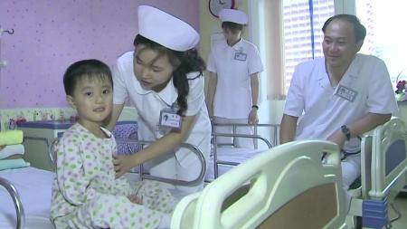 남북 협력...보건·의료 분야가 선도한다