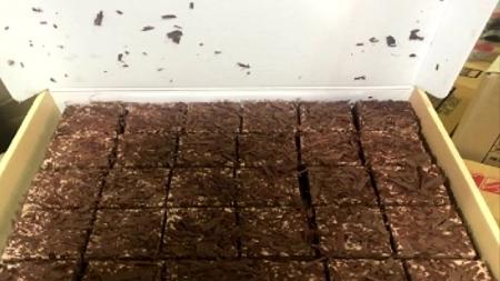 식중독 케이크 재료 제조 업체, '해썹' 인증 받고도 오염 유발