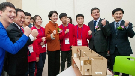 '소프트웨어 교육 체험'…SW 페스티벌 개막