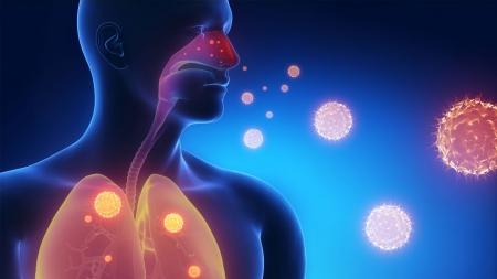 생명을 위협하는…만성 폐쇄성 폐 질환