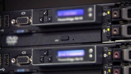스파이칩 논란 中 서버…국내연구소에서 731대 사용
