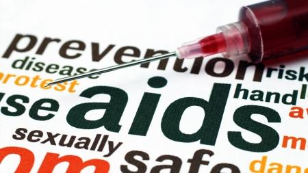 에이즈 완치 가능성?… 전기자극으로 마비 극복