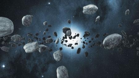 [과학본색] 소행성 '베누'와 지구가 충돌하면?…ICT 표준화