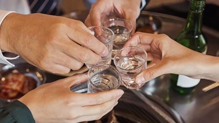 연말 술자리…건강하게 즐기는 법