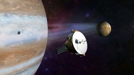 [과학본색] 우주 탐사 새 지평 '뉴허라이즌스'