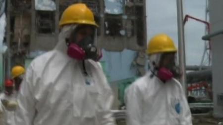 日 이바라키현 핵연구소 방사성 물질 누출