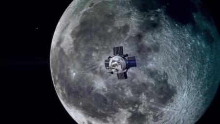 아폴로 달 착륙 50주년...불 붙은 달 탐사 경쟁