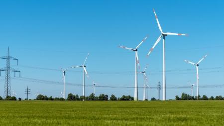 [궁금한S] 풍력발전의 원리