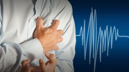 생명을 위협하는 돌연사 주범…심근경색