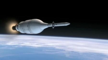 [과학본색] 트럼프 우주군 창설 명령…하야부사2 착륙 성공