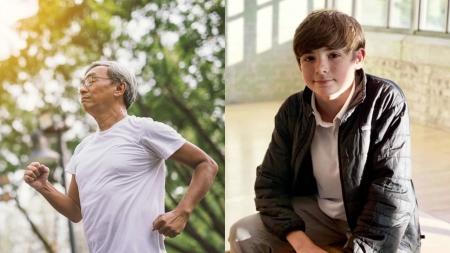 [과학본색] 육체노동 정년 5년 연장…핵융합 실험 성공한 12살 소년