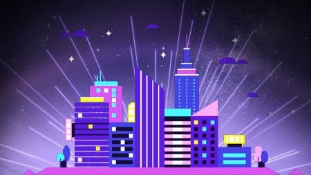 [에코 매거진] 잠들지 않는 도시…빛공해의 위험성