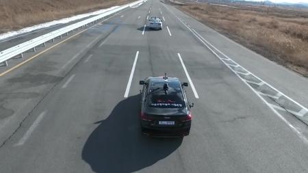 국토부, 자율차 시험장 'K-시티' 中企·대학에 무료개방