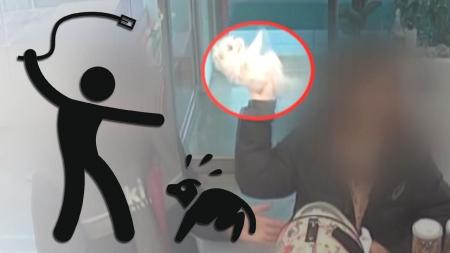 [생각연구소] 동물 학대하는 심리는?