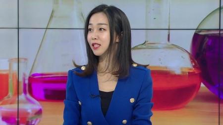 [줌 인 피플] 과학계 유리 천장 깬다…걸스로봇 이진주 대표