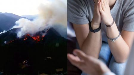 [과학본색] 봄철 산불 주의보…20대·70대 조울증 환자 증가