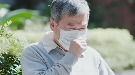 결핵 신규환자 2만6천여명...65살 이상 45.5%