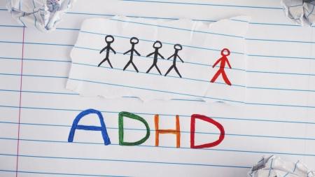 [내 몸 보고서] 산만함? 주의력결핍? ADHD 바로 알기!