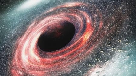 블랙홀 실제 모습 사상 처음 관측…역사적 이정표