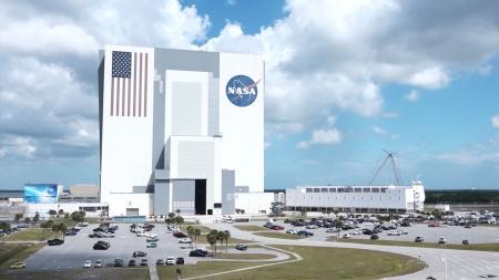 NASA 케네디우주센터 국내 언론 첫 공개…취재 후기