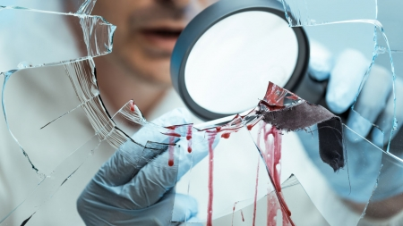 [사이언스 CSI] 완전범죄는 없다! 그날의 사건을 해독하는…DNA 감정