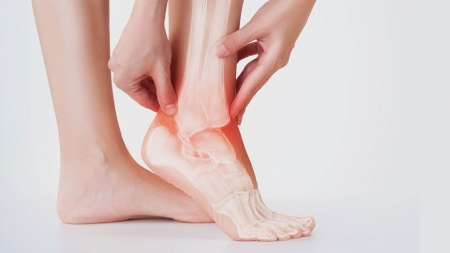 [내 몸 보고서] 활동량 많은 봄…발목 건강 주의